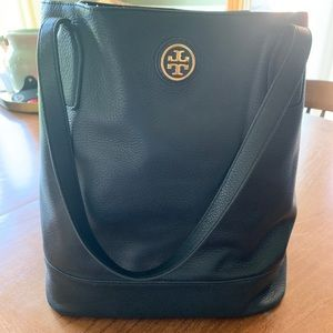 Tory Burch Leather Should Bag